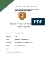 Fisica II Informe 001