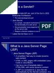 Java Servlet 1