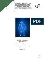 Manual Ilustrado de Media Filiacion 2012