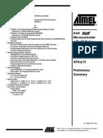 ATtiny13.pdf