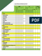 Jadual Spesifikasi Ujian Pendidikan Islam Tahun 4