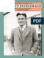 Harold Bloom (Editor)-F. Scott Fitzgerald_Bloom's Modern Critical Views