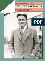 Harold Bloom (Editor)-F. Scott Fitzgerald_Bloom's Modern Critical Views