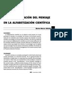 La Descodificacion Del Mensaje en La Alfabetizacion Dialnet-Cient-195868