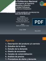 Analisis de Mercado (1)