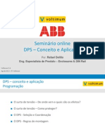 Voltimum+-+Webinar+ABB+-+DPS-final