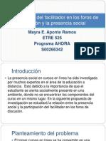 presentacin de propuesta final 1 de julio de 2014