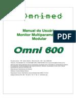 00 - Manual Do Usuário Omni 600