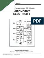 Electricidad Automotriz Toyota