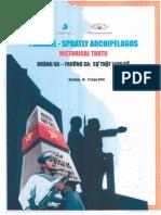 Thayer Vietnamese/English Versions of Da Nang Conference Paper
