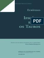 eBook - Ifigénia