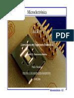 Comparação CMOS TTL Pag 2 a 6 Portugal 2006