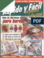Revista Rapido y Facil