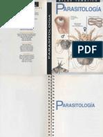 Atlas Tematico de Parasitologia