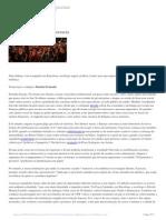 Manuel Castels_Sobre Poder e Democracia