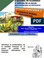 DIAGNOSTICO COMUNAL