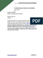 063 Psicologia Revolucionaria