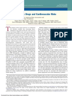 THZDS and Cardiovascular Risk
