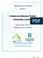 66748087 Colecao Quimica No Cotidiano Volume 4 a Quimica Dos Alimentos