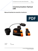 ICOM Manual Del Usuario