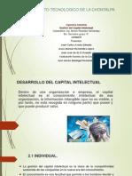 Expo.capital Intelectual.