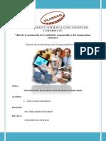 Metodología Para Selección de Sistemas Erp (Msse)