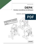 Manual de Bomba Neumatica DEPA