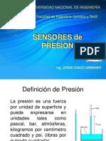 53 Sensor de Presion