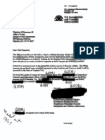 Herndon Police Department (Virginia) - 287(g) FOIA Documents