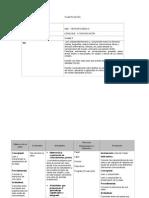 Planificación - Lenguaje4