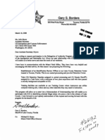 Lake County Sheriff's Office (Florida) - 287(g) FOIA Documents