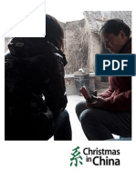 christma in china e-guide 2014