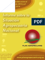Informe+de+situacion+instituto+Plan+agropecuario++febrero_2014