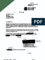 Shenandoah County Sheriff's Office (Virginia) - 287(g) FOIA Documents