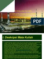 AMDI FAI UMSB 2007 2008.PPT