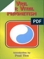 154816476 Vril or Vital Magnetism