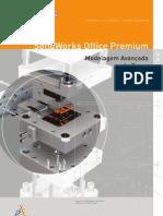 SolidWorks Office Premium 2006 - Modelagem Avançada de Pecas