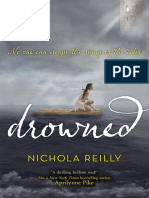 Drowned by Nichola Reilly - Chapter Sampler
