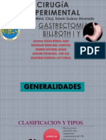 Gastrectomias Final