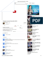 Yongseo Moment First Half of 2013 - YouTube