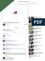 YongSeo & Gogumas in 2013 (Part 1) - YouTube