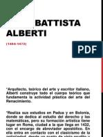 Leon Battista y Vignola
