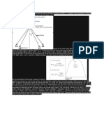 Padeye Calculation Calculations to Determine the Pad Eye Thickness is Based on DNV 2