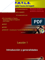 130773279 27245384 PHTLS Leccion 01 Introduccion y General Ida Des ENARM Ppt