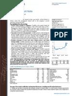 2013-08-01 CORD.si (JPMorgan) Company Visit Note _ Cordlife Group Limited