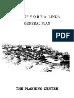 1993 General Plan