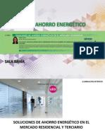 A Eficiencia 10 Ahorro Energetico Residencial Simon Ef14