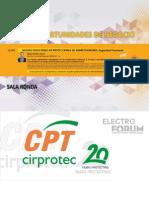 b Oportunidades 05 Protección Sobretensiones Cirprotec Ef14