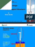 Back to Basics for Foundation Design of Monopile (Krolis)