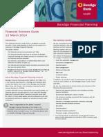 FSG Bendigo Financial Planning